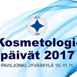 SKY_kosmetologipäivät2017