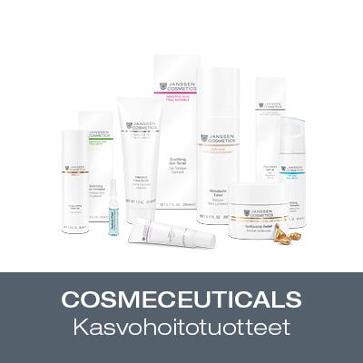 Cosmeceuticals kasvohoitotuotteet